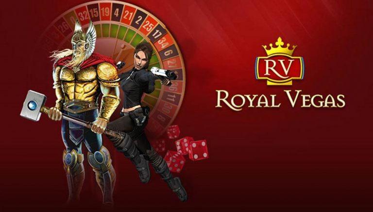 The Royal Vegas Review