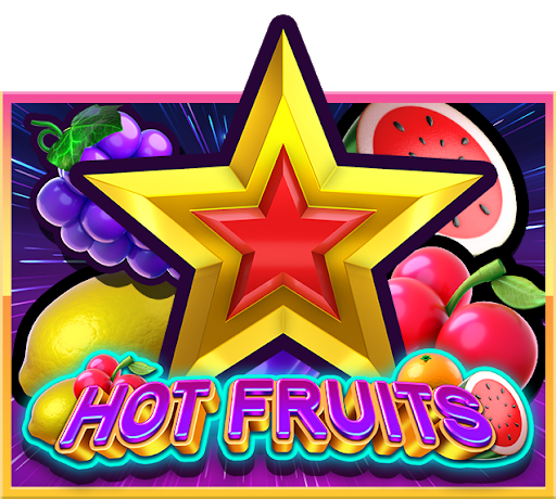 Hot Fruits Slots – A Classic Game